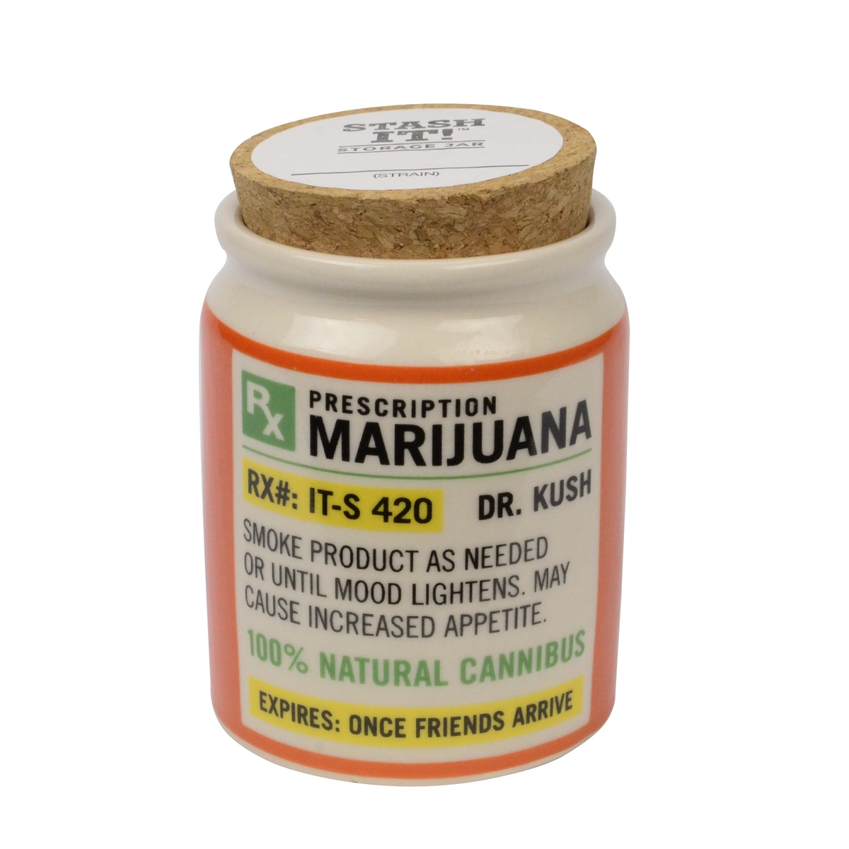 Rx prescription marijuana pill bottle container weed stash jar image is loading rx prescription marijuana pill bottle container weed stash negle Choice Image