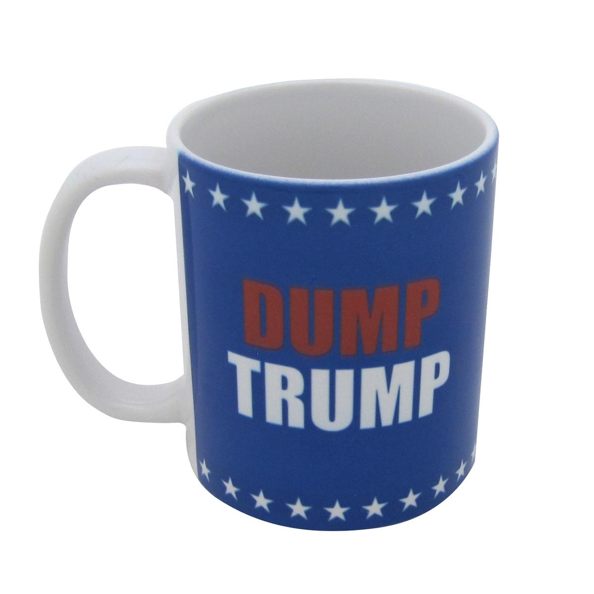 Donald Trump Magical Impeachment Color Changing 11oz Coffee Mug